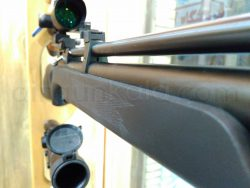 تفنگ پی سی پی آرتمیس بوچی وان<br>S.co Boochi1 PCP Air Rifle