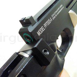 تپانچه آرتمیس پی پی ۷۰۰ اس ای<br>Artemis PP700S-A PCP Air Pistol
