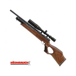 تفنگ بادی وایرخ ۱۰۰ شرود<br>Wehirauch 100 T-FSB