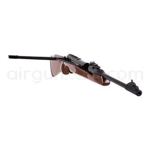 تفنگ بادی دیانا ۵۲<br>Diana 52 Side Lever Air Rifle