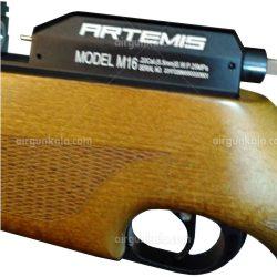 تفنگ پی سی پی آرتمیس ام ۱۶<br>Artemis M16 PCP Air Rifle