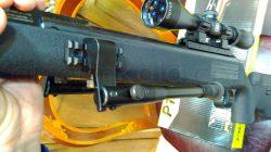 تفنگ نیترو پیستون آرتمیس جی آر ۱۲۵۰ اس<br>Artemis GR1250S Gas-Spring Air Rifle