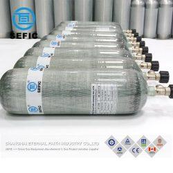 کپسول پی سی پی سفیک <br>SEFIC PCP Cylinder