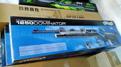 تفنگ بادی پی سی پی والتر ۱۲۵۰ دومیناتور<br>Walther 1250 Dominator PCP Air Rifle