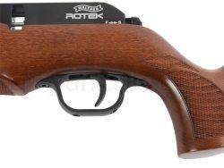 تفنگ بادی والتر روتکس آر ام ۸ ورمینت<br>Walther Rotex RM8 Varmint PCP Air Rifle