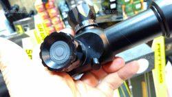 دوربین تفنگ وکتور پالادین FFP سایدفوکاس ۵۰*۱۶-۴