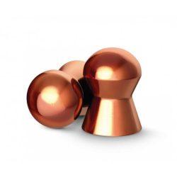 ساچمه تفنگ بادی اچ اند ان فیلدتارگت تروفی پاور5.5|200|14.66<br>H&N Field Target Trophy Power Pellets