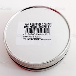 ساچمه تفنگ بادی اچ اند ان پایل درایور5.5|150|29.17<br>H&N Pile Driver Pellets