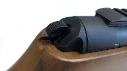 تفنگ بادی نیترو پیستون البرز ۱۶۰۰ | S.co ALBORZ 1600 Gas-Piston Air Rifle
