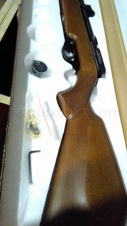 تفنگ پی سی پی آرتمیس بوچی وان | S.co Boochi1 PCP Air Rifle