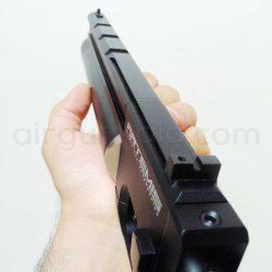 تپانچه آرتمیس پی پی ۷۰۰ اس ای   Artemis PP700S-A PCP Air Pistol