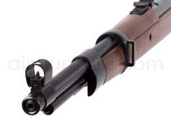 تفنگ بادی دیانا – ماوزر کی ۹۸<br>Diana Mauser K98 Air Rifle