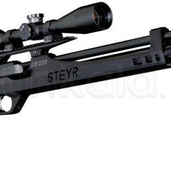 Steyr LG110 HP Hunting<br>تفنگ پی سی پی اشتایر ال جی ۱۱۰ هانتینگ