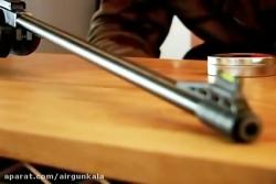 ایرگان آکادمی قسمت ۱ - آشنایی با تفنگ بادی های کمرشکن