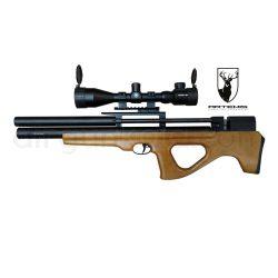 تفنگ پی سی پی آرتمیس پی ۱۵<br>Artemis P15 PCP Air Rifle