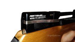 تفنگ پی سی پی آرتمیس پی ۱۵ | Artemis P15 PCP Air Rifle