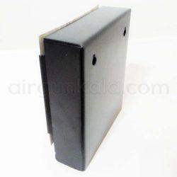 پایه سیبل فلزی تخت و ضخیم 14x14