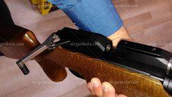 تفنگ پی سی پی آرتمیس ام ۱۶ | Artemis M16 PCP Air Rifle