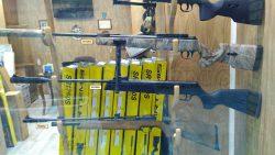 تفنگ نیترو پیستون آرتمیس جی آر ۱۲۵۰ اس | Artemis GR1250S Gas-Spring Air Rifle