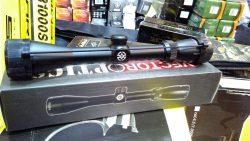 دوربیین تفنگ بادی وکتور پیسر 40*9-3 | Vector Pacer 3-9x40 Rifle Scope