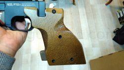 گریپ چوبی تپانچه آرتمیس PP700