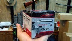 کپسول ۱۲ گرمی CO2 اومارکس | Umarex 12g Co2 Cylinder