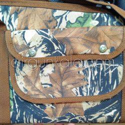 کیف تفنگ بادی زیپ دار (۱۳۰ سانتی)
