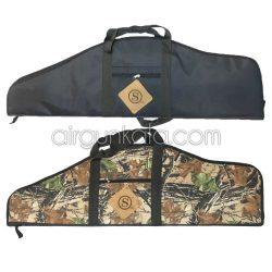 کیف تفنگ بادی PR900, CR600 با جای دوربین (100 سانتی)