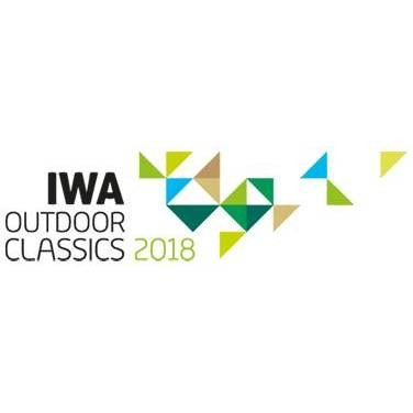 حضور بازرگانی سرآبادانی در نمایشگاه IWA 2018 - نورنبرگ، آلمان