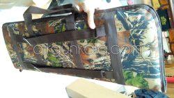 کیف تفنگ بادی کوله ای بولپاپ (90 سانتی)
