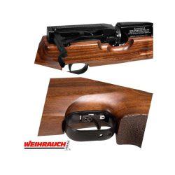 تفنگ بادی وایرخ ۱۰۰ تامهول فول شرود | Weihrauch HW100 T F.S.B