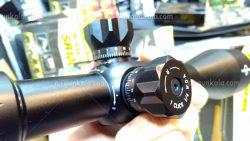 دوربین تفنگ وکتور پالادین اف اف پی سایدفوکاس ۵۰*۱۶-۴ | Vector Paladin FFP Side Focus 4-16x50 Rifle Scope