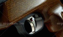 تپانچه پی سی پی آرتمیس پی پی ۸۰۰   Artemis PP800 PCP Air Pistol