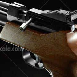 تپانچه پی سی پی آرتمیس پی پی ۸۰۰<br>Artemis PP800 PCP Air Pistol