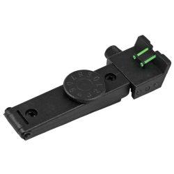 مگسک فیبر نوری عقب تفنگ بادی دیانا - کد: 30840700