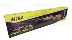 تفنگ پی سی پی آرتمیس ام ۱۶ اِی | Artemis M16A PCP Air Rifle