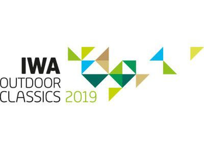 حضور بازرگانی سرآبادانی در نمایشگاه IWA 2019 - نورنبرگ، آلمان