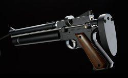 تپانچه آرتمیس پی پی 750 اس ایArtemis PP750S-A PCP Air Pistol