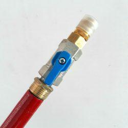 کپسول قابل شارژ تفنگ گازی cr600w آرتمیس (CO2)