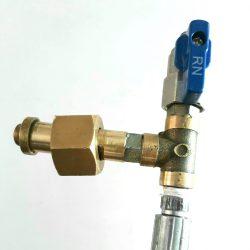کیت شارژ تفنگ گازی (CO2)