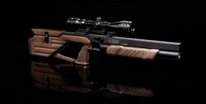 تفنگ پی سی پی کالیبرگان کاپی بارا<br>Kalibrgun Capybara PCP Air Rifle