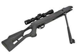 تفنگ بادی رنجر هاتسان 1100 تی اچ کالیبر 4.5 | Ranger Hatsan 1100TH