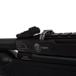 تفنگ پی سی پی هاتسان نوا تاکتیکال کامپکت<br>Hatsan Nova Tactical Compact PCP Airgun