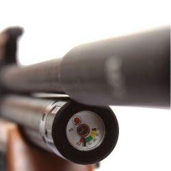 تفنگ پی سی پی هاتسان بولباس کیو ای دبلیو چوبی | Hatsan BullBoss QE Air Rifle, Wood