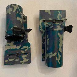 آداپتور تهیه عکس و فیلم سایدشات دوربین تفنگ | Side-Shot Scope Capturing Adapter