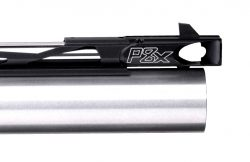 تپانچه مسابقاتی فینورک بائو پی 8 ایکس | Feinwerkbau P 8X PCP Match Pistol