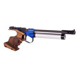 تپانچه پی سی پی مچ گانز ام جی اچ وان لایت | MatchGuns MGH1 Light PCP Air Pistol