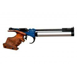 تپانچه پی سی پی مچ گانز ام جی اچ وان مکانیکال | MatchGuns MGH1 Mechanical PCP Air Pistol