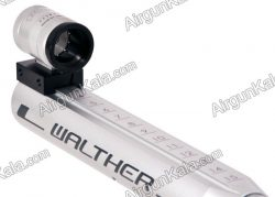 تفنگ پی سی پی مسابقاتی والتر ال جی 400 آلوتک | Walther LG400 Alutec Competition PCP Air Rifle