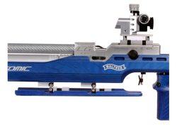 تفنگ پی سی پی مسابقاتی والتر ال جی 400 آناتومیک | Walther LG400 Anatomic Competition PCP Air Rifle